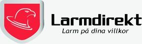 Larmdirekt - Hemlarm - Inbrottslarm