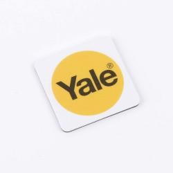 Klistertag till Yale Doorman